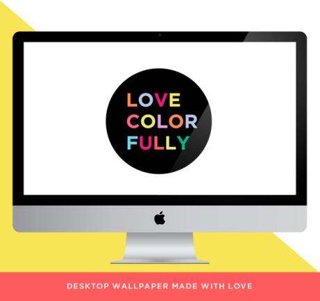 LoveColorfullyDesktop