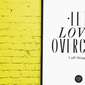 Words 09 :Overcome